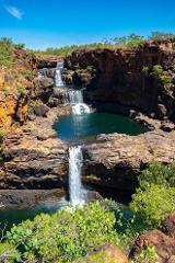 Day Trek Mitchell Falls