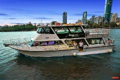 MORNING TEA CRUISES - Exclusive Charter of Island Princess - From $550 per hour  2 Hour sightseeing cruise.