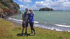 Waiheke Island Private Personalised Walk Gift Card