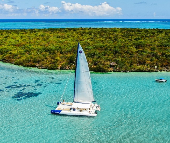 EXCITING DEALS 2020 - Private Full Day Cruise - Silver Swordfish