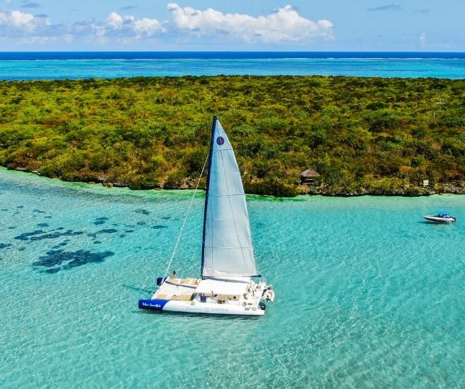 Residents Rates 2021/22 - Elite Full Day Cruise - Silver Swordfish (Sharing Basis)