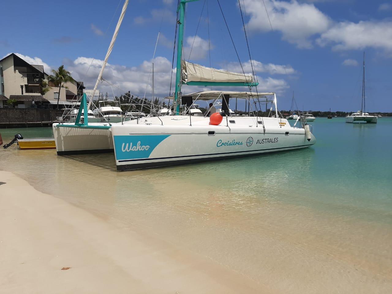 Resident Rates 2021/22 - Fun Full Day Cruise - Wahoo (Exclusivity Basis)