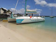 Family Offer (2 adults = 1 child free) - Fun Full Day Cruise - Wahoo (Sharing Basis)