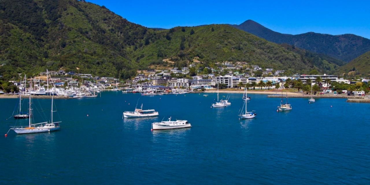 8. Birdwatchers' Island Cruise Combo