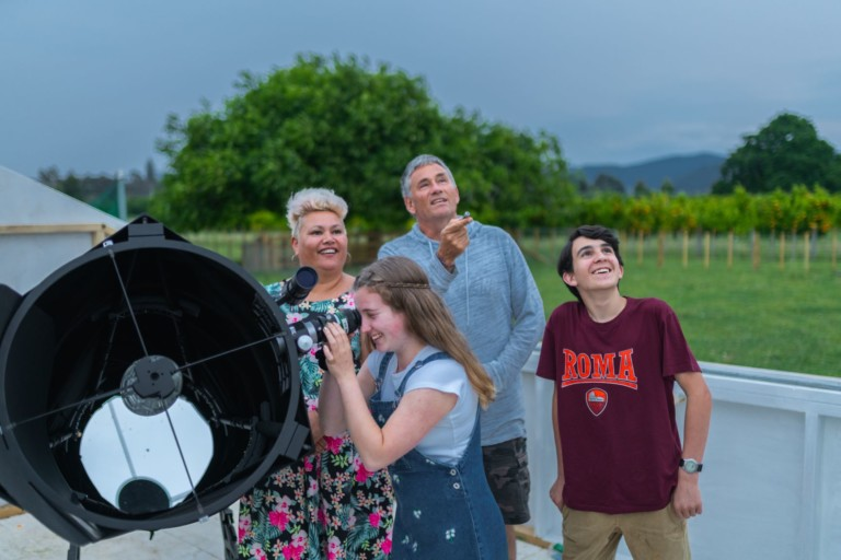 Astronomy and Stargazing Tour