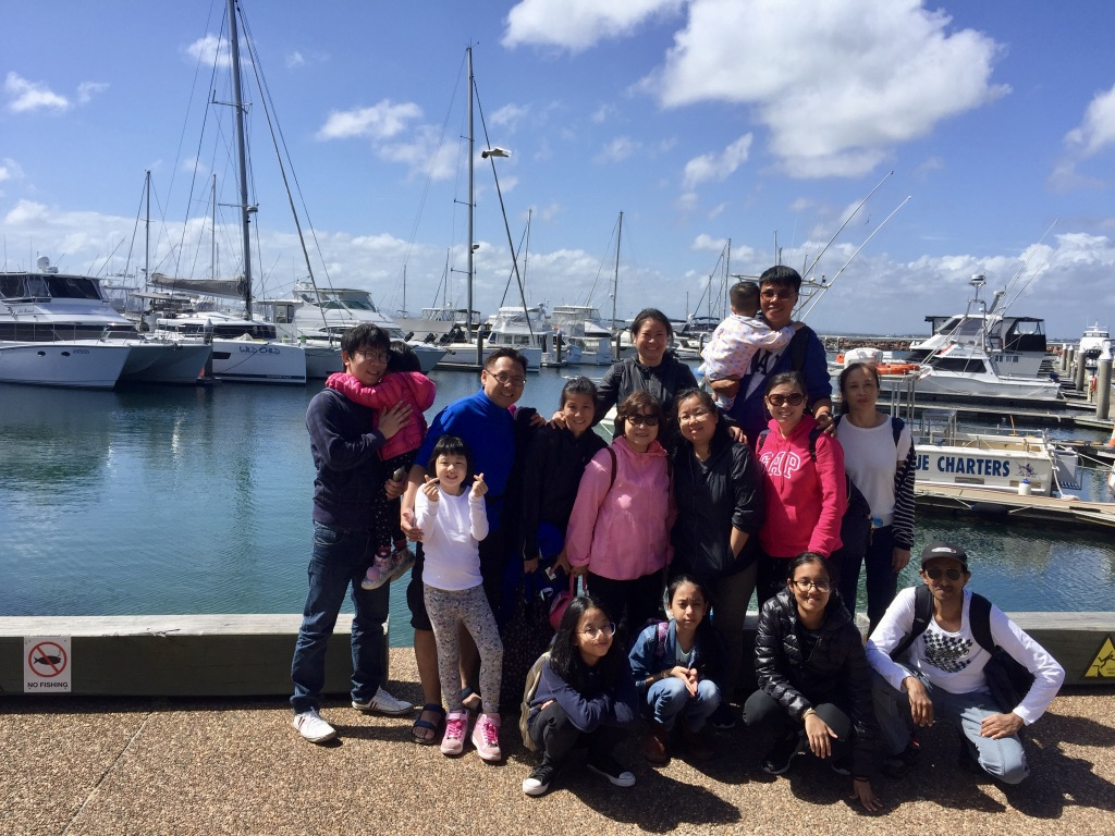 Port Stephens Tour