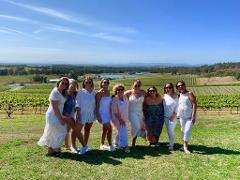 Hunter Valley Wine Tasting Tour