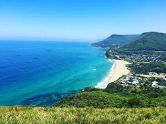 Southern Highlands and South Coast Tour