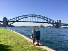 Sydney City , Harbour and Bondi Tour with Free Transfer