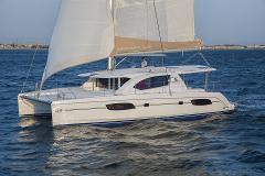 Bareboat Hire - Coralita