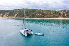 Bareboat & Sportfishing Package - 3 Nights on board Cattitude