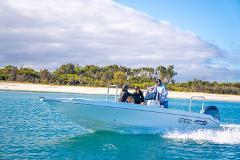 Bareboat & Sportfishing Package - 5 Nights on board Cattitude