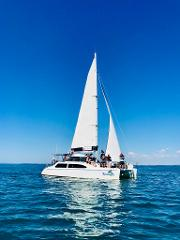 Bareboat Hire - Dream On