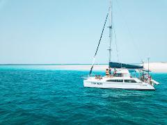 Bareboat Hire - Indigo