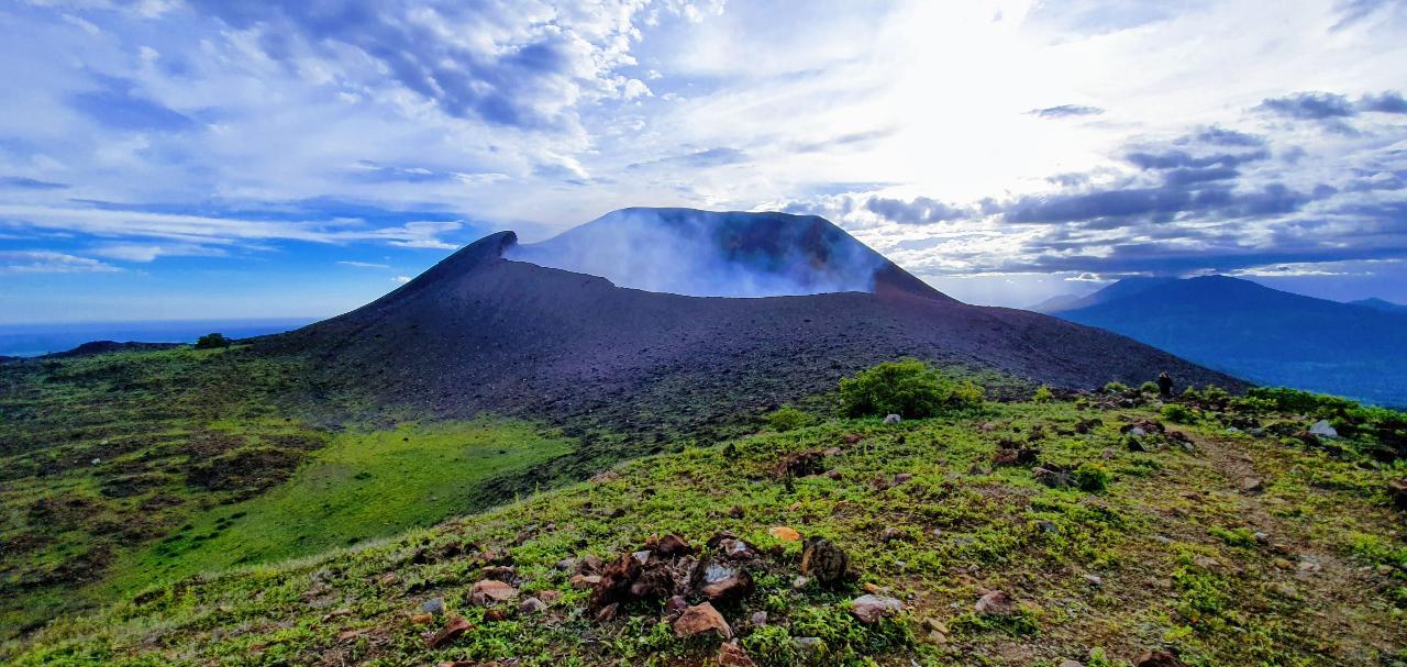 2 Day - Volcan Telica