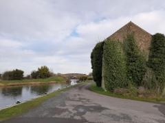 ABBEYSHRULE - LONGFORD TOWN | SELF-GUIDED WALKING HOLIDAY