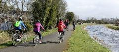 SELF-GUIDED LINEAR CYCLING TOUR | MULLINGAR - ENFIELD