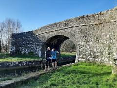 MULLINGAR - CLOONDARA | SELF-GUIDED RUNNING HOLIDAY