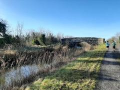 THE ROYAL CANAL RUNNER  | SELF-GUIDED RUNNING HOLIDAY