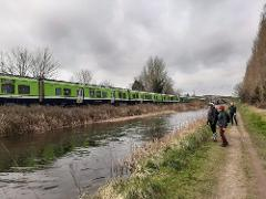 ROYAL CANAL STROLLER | SELF-GUIDED WALKING HOLIDAY