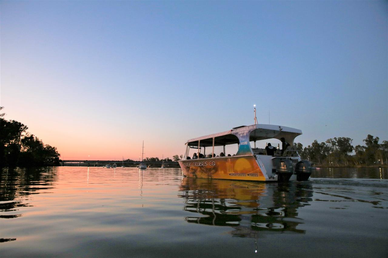 City Lights River Cruise