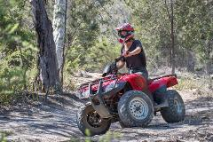 2 Hour ATV Adventure - RIDER