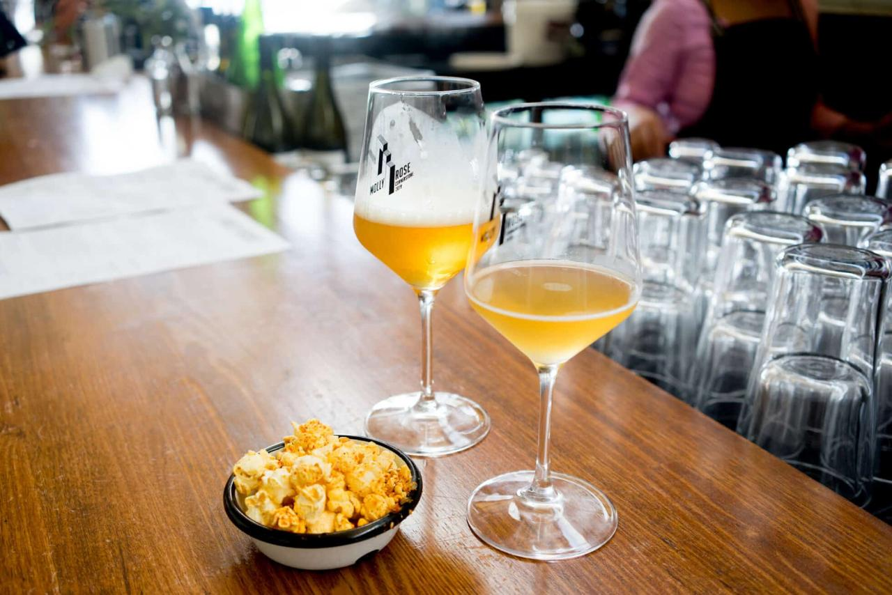 Craft Beer Lovers' Guide to Melbourne