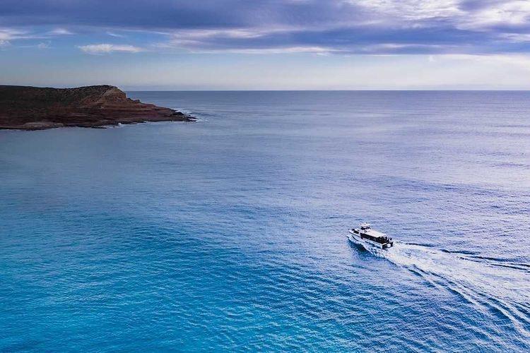 Kalbarri Morning Coastal Cliff Cruise