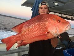 Kalbarri Deep Sea Fishing Charter