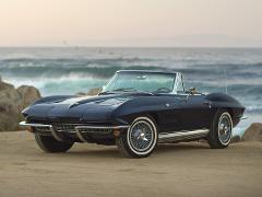 1964 Chevy Corvette Stingray