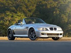 2001 BMW Z3 M Roadster