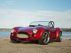 1965 Ford Shelby Cobra Tribute