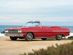 1964 Chevy Malibu