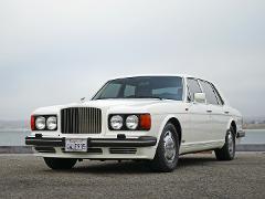 1992 Bentley Turbo RL Sedan