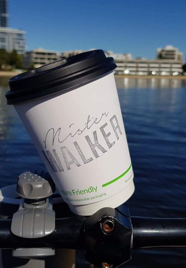 Pedal & Coffee