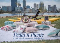 Gift Voucher - Pedal and Picnic for 2