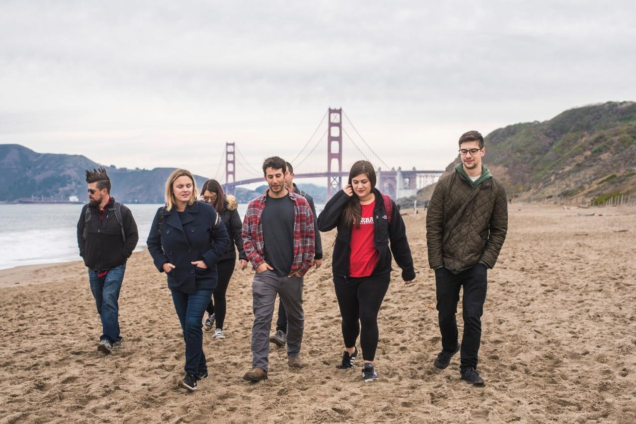 Actividades Turísticas en San Francisco California