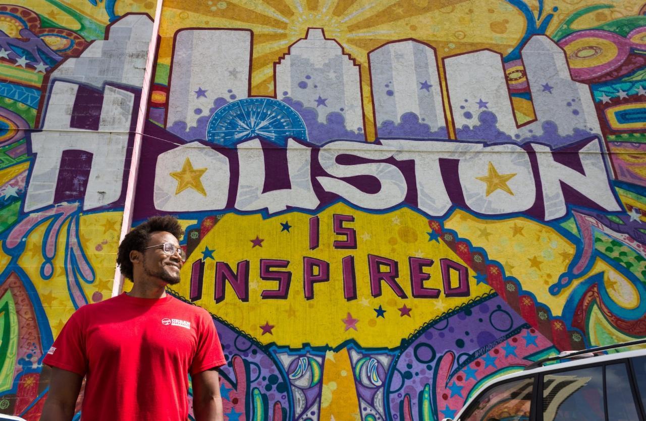 Actividades Turísticas en Houston
