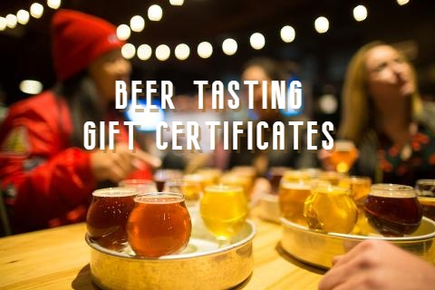Gift Certificate for Lucky Tuk Tuk Craft Beer Crawl - Per Person