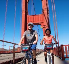 Blazing Saddles - Self-Guided Bicycle Rental
