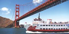 Red and White Fleet - Bridge 2 Bridge Cruise