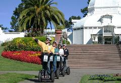Official Golden Gate Park Segway Tour