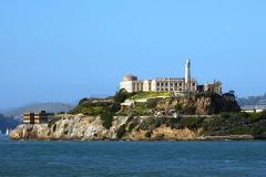 Alcatraz + Private Segway Tour:  Wharf & Hills of San Francisco