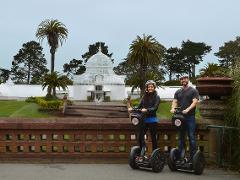 VIP Mini Golden Gate Park Segway Tour: 1.5 Hours