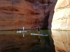 Paddleboard Rental with Delivery