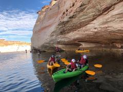 Double Kayak Rental with Delivery
