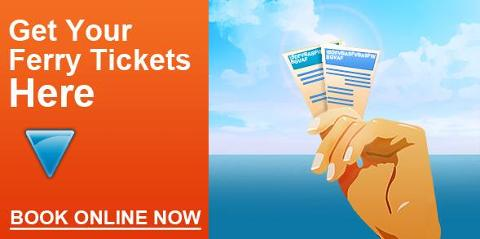 Ferries Tickets