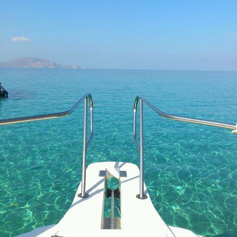 Luxury Boat Tours