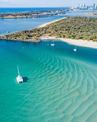 Wave Break Island Guided Fun Dive