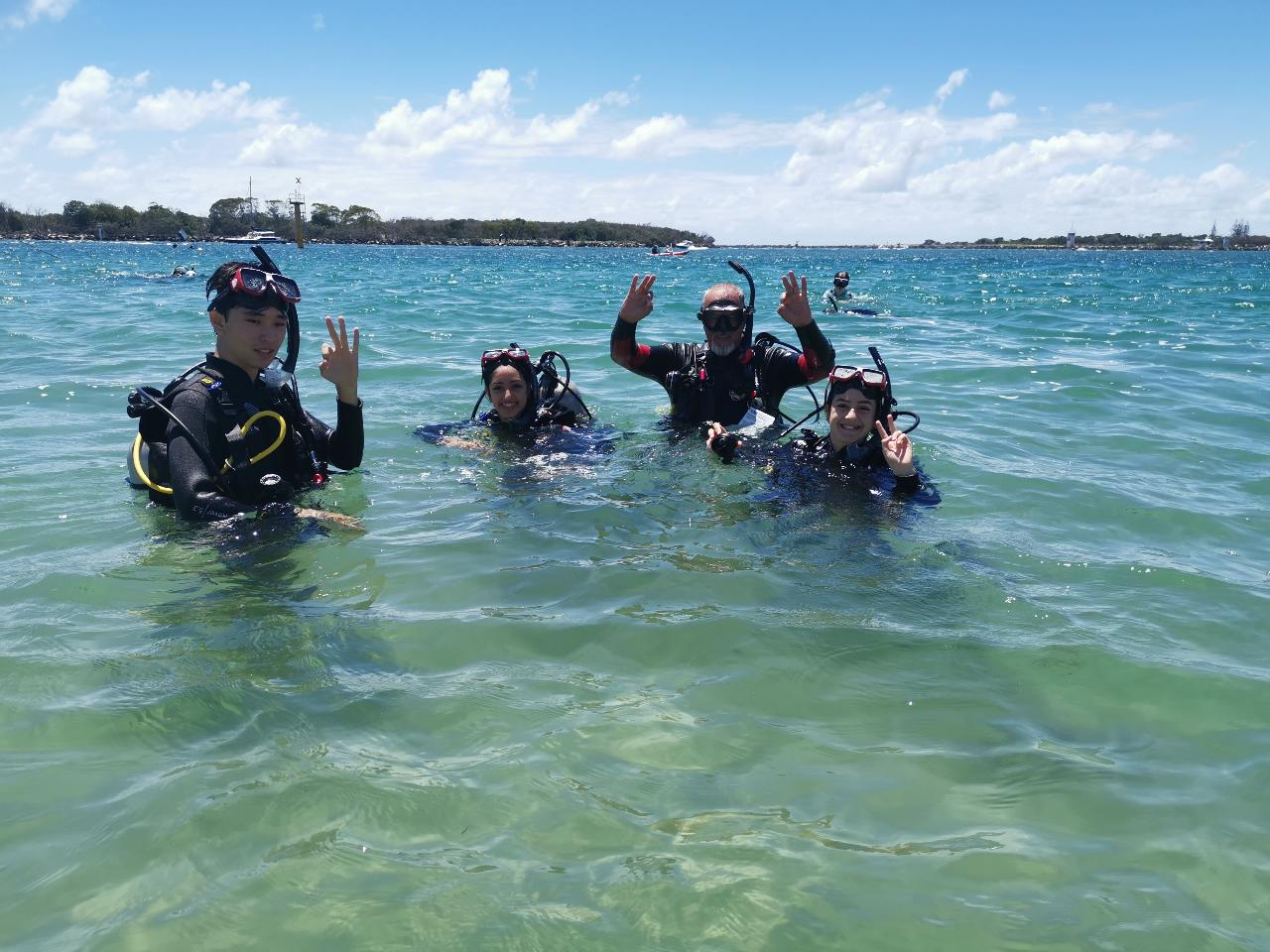 Dive & Cruise Gold Coast Club Membership